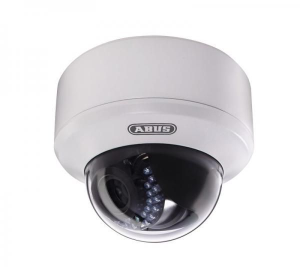 HDCC71510 AUSSEN ANALOG HD DOME IR 720P VARIO ABUS,2