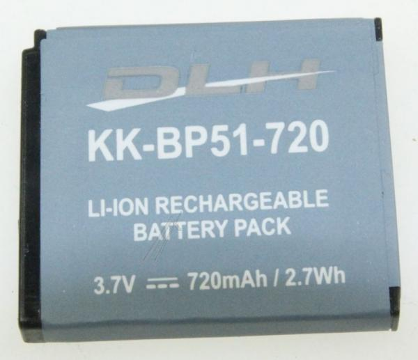 KKBP51 Bateria Kodak KLIC7001,0