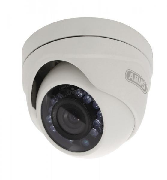 HDCC32500 AUSSEN ANALOG HD DOME IR 1080P ABUS,2