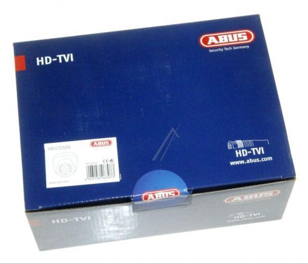 HDCC32500 AUSSEN ANALOG HD DOME IR 1080P ABUS,3