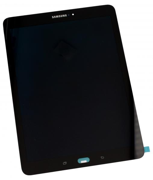 Ekran | Panel dotykowy z wyświetlaczem i obudowa do tabletu GH9717729A,0