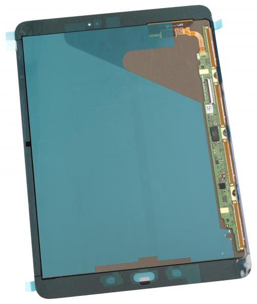Ekran | Panel dotykowy z wyświetlaczem i obudowa do tabletu GH9717729A,1