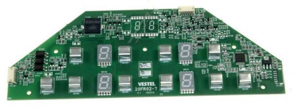 32023747 VSTL IND TC FR02 4H LOW STNDBY VESTEL,0