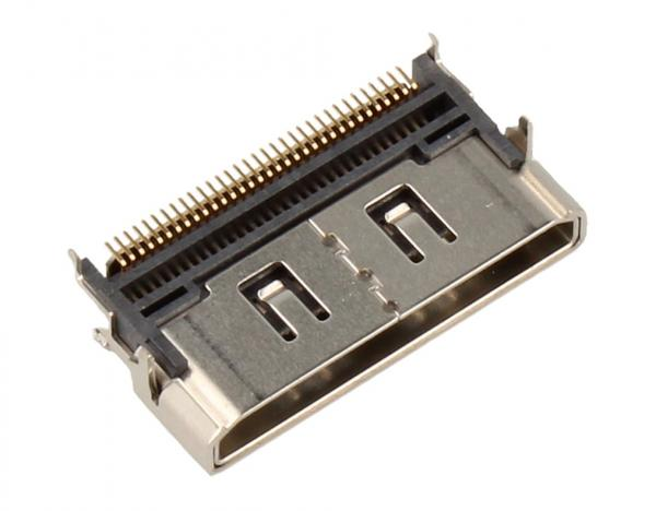 3710004015 CONNECTOR-SOCKET33P,1R,0.5MM,SMD-A,AU,B SAMSUNG,0