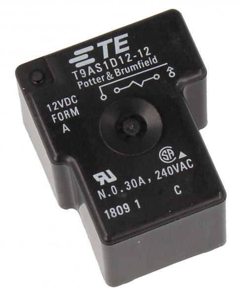 Przekaźnik 12VDC30A240VAC,0