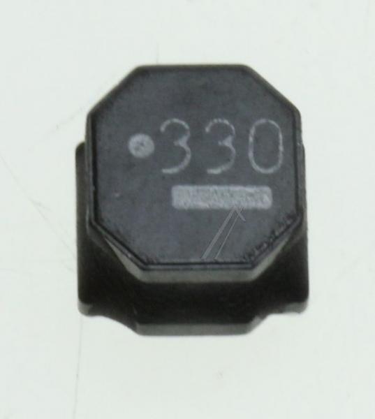 759551867800 COIL-SMD 33UH M 1.4A 6*6*4.5 GRUNDIG,0