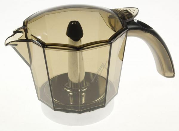 Dzbanek do ekspresu do kawy (z pokrywką) 5513200919,0
