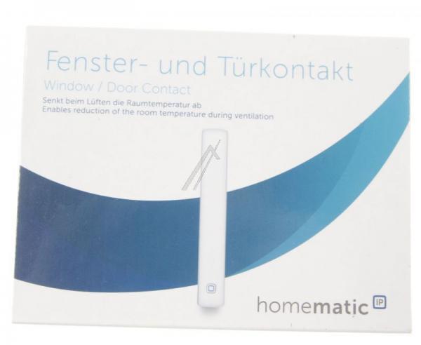 140733A0 HMIPSWDO HOMEMATIC-IP FENSTER- UND TÜRKONTAKT - OPTISCH EQ-3,1