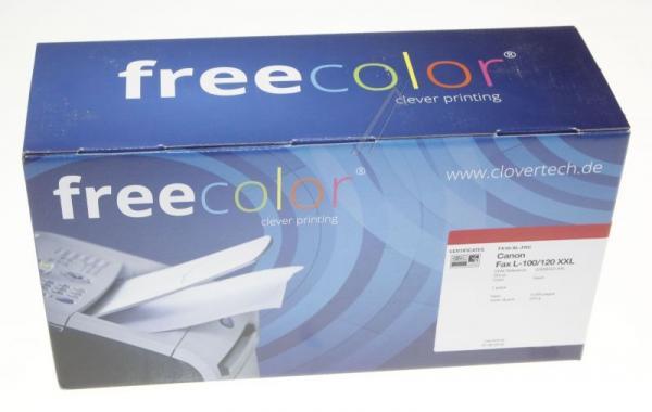 Toner czarny do drukarki Freecolor FX10XLFRC,1