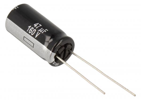 Kondensator elektrolityczny EEUEE2C470,0