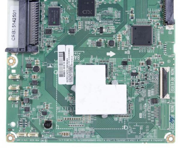 CRB35142501 Płyta główna do telewizora,1
