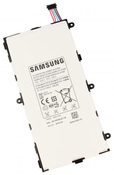 Akumulator | Bateria do tabletu GH4303911D 3.7V 4000mAh,0