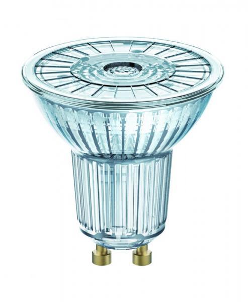 PPAR16D35363,1W LED-LAMP/MULTI-LED, GU10, 3,10 W, 230 V OSRAM,0