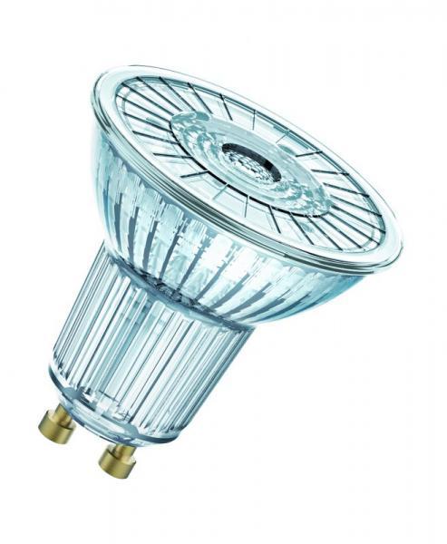 PPAR16D35363,1W LED-LAMP/MULTI-LED, GU10, 3,10 W, 230 V OSRAM,1