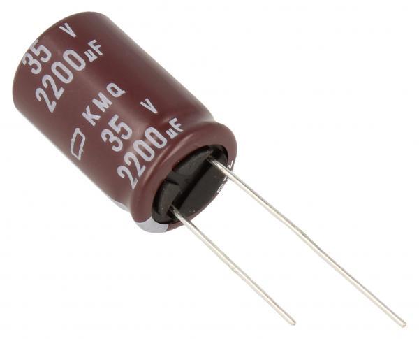 Kondensator elektrolityczny EKMQ350ELL222ML25S,0