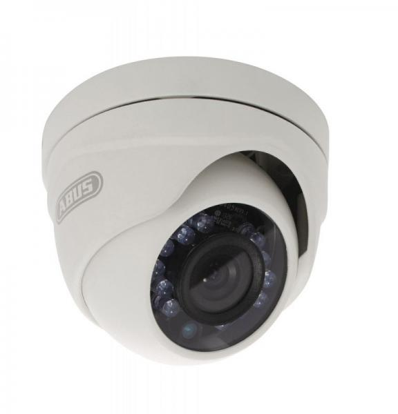 HDCC31500 ANALOG HD 720P AUSSEN-DOMEKAMERA ABUS,0