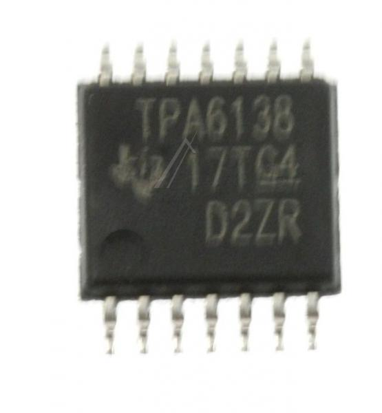 TPA6138 Układ scalony IC,0