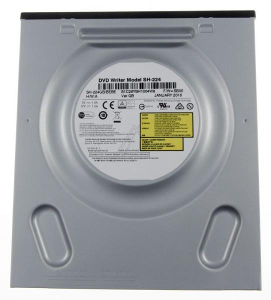 SH224GBBEBE DVD BRENNER, SATA, SCHWARZ SAMSUNG,2