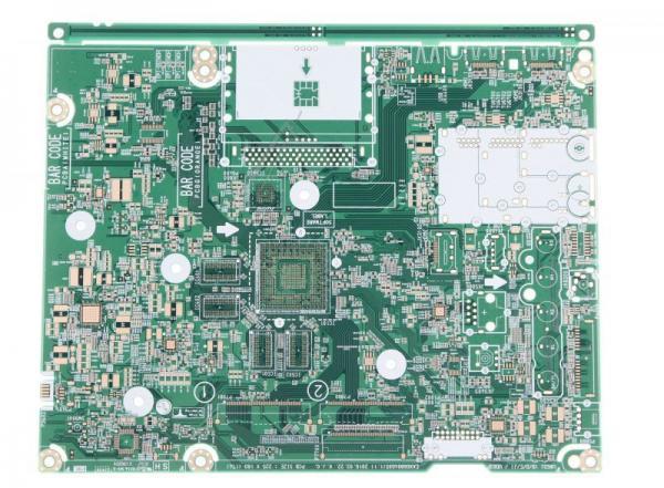 Płytka drukowana EAX66804605 płyty głównej do telewizora,0
