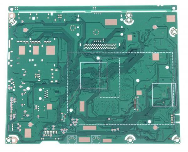 Płytka drukowana EAX66804605 płyty głównej do telewizora,1