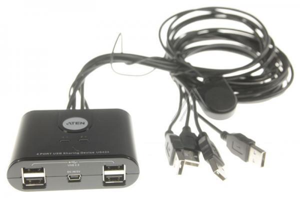 Rozdzielacz   HUB USB  US424,1