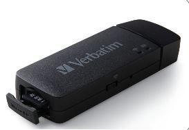MediaShare Wireless mini Verbatim 49160,0