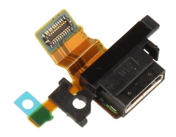 Gniazdo USB F5122 micro do smartfona Sony 12983580,0