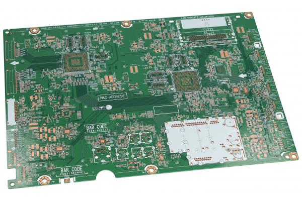 EAX66733607 Płytka elektroniczna PCB LG,0