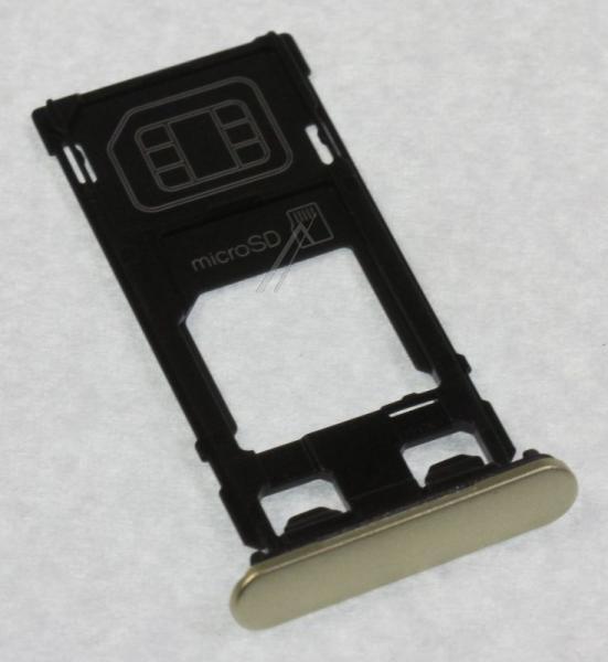 Tacka | Uchwyt F5121 karty nanoSIM do smartfona Sony 13024832,0