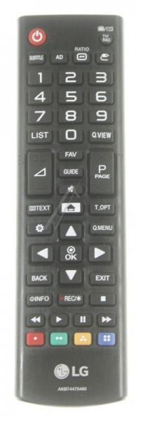 AKB74475490 Pilot LG,0