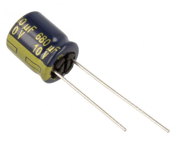 680uF | 10V Kondensator elektrolityczny EEUFC1A681,0