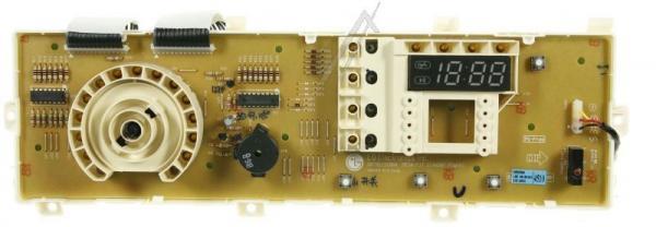 Moduł elektroniczny skonfigurowany do pralki EBR35664510,0