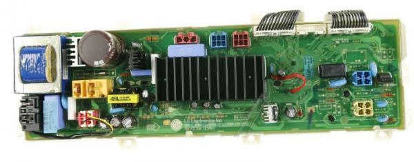 Moduł elektroniczny skonfigurowany do pralki EBR35664510,1