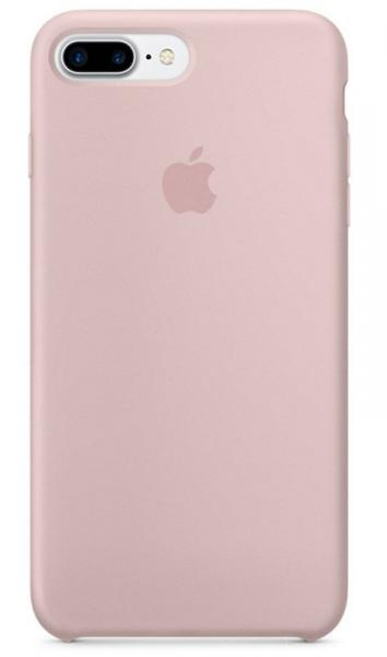MMT02ZMA APPLE IPHONE 7 PLUS SILICONE CASE SANDROSA APPLE,0