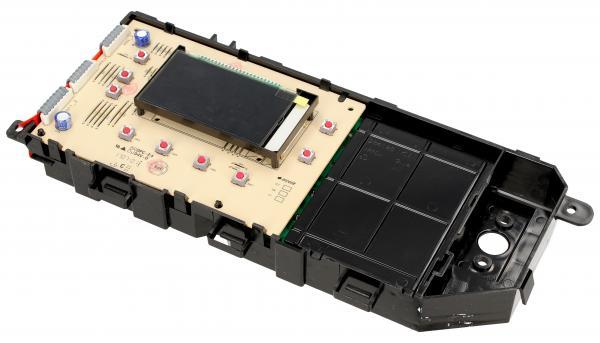 Moduł obsługi panelu sterowania z wyświetlaczem do pralki 2427807650,0