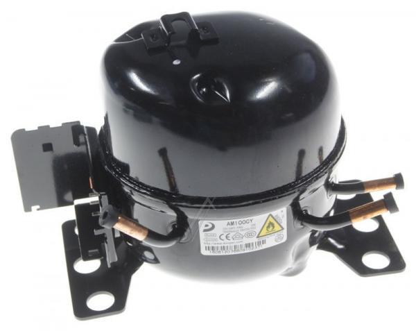 Sprężarka | Kompresor lodówki 4907212100 (agregat),0