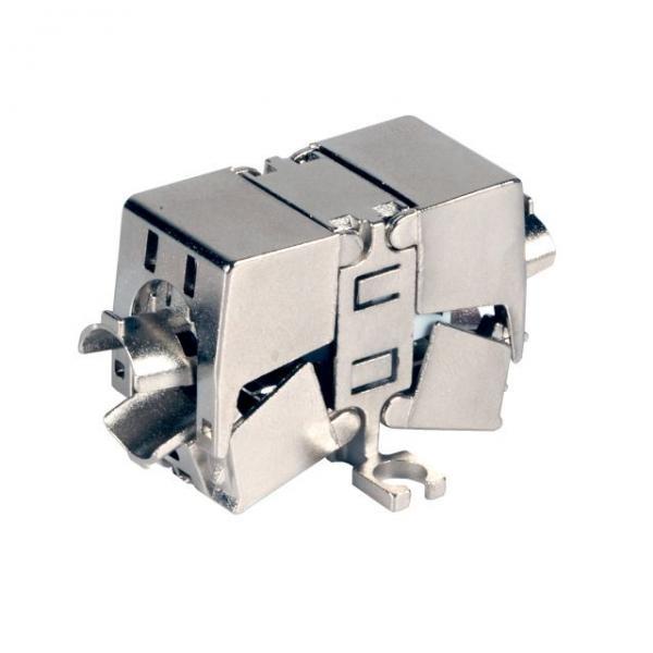 375971 KABELVERBINDER CAT6A / CLASS EA 10GBIT/S INFRALAN,0