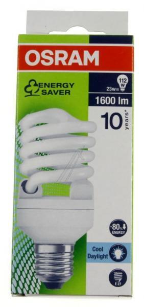 DULUXTWIST23W865 Żarówka energooszczędna E27, 23W, 220-240V OSRAM,0