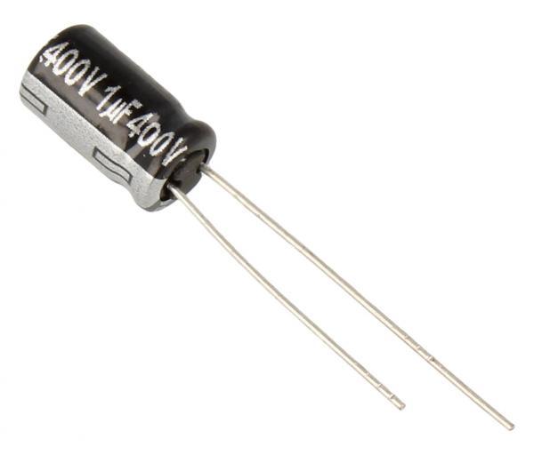 Kondensator elektrolityczny ECA2GHG010,0