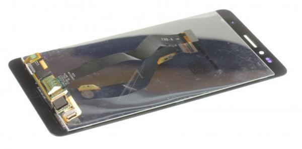 Ekran | Panel dotykowy Honor 5X z wyświetlaczem (bez obudowy) do smartfona,1