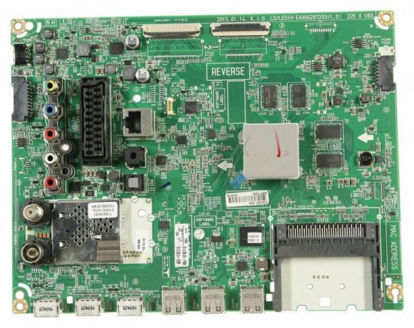 EBT63736702 Płyta główna do telewizora,0