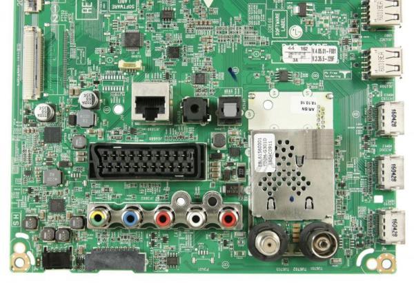 EBT63736702 Płyta główna do telewizora,2