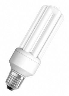 DSTSTICK20W865E27 KOMPAKTLEUCHTSTOFFLAMPE, E27, 20 W, 220-240 V OSRAM,0