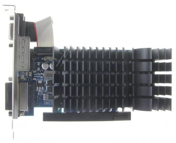 90YV0940M0NA00 7102SL GEFORCE GT710, GRAFIKKARTE ASUS,2