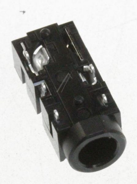 QNS0297001X BUCHSE JVC,0