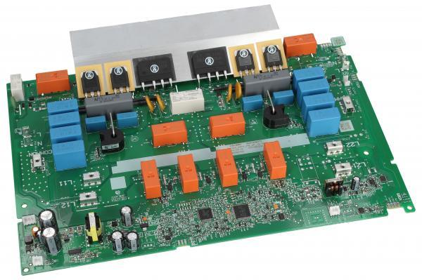 Moduł sterujący zaprogramowany do płyty indukcyjnej 11020301,0