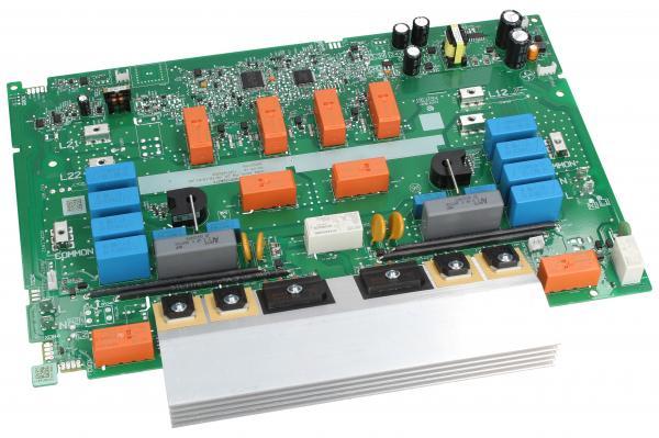 Moduł sterujący zaprogramowany do płyty indukcyjnej 11020301,1