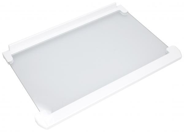 Szyba | Półka szklana kompletna do lodówki 488000517626,0