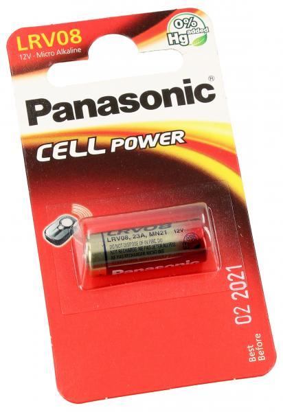 A23   8LR932   V23GA Bateria Alkaline-manganese (Al-Mn) 12V 52mAh Panasonic,0