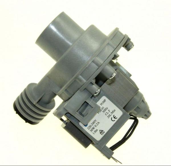 Pompa odpływowa kompletna (1070068) do pralki Amica PSB01,0